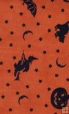 Moda Fabric- Halloween Night - 14665-12