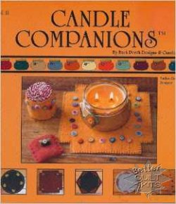 Candle Companions - Vol. II Booklet