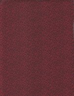 RJR - Jinny Beyer - Rosewood - Beautiful Red Print