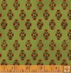 Windham Fabrics - Folk Art Village 31692-2