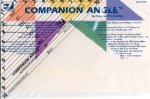 Companion Angle Triangle Ruler