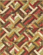 Strip Search Thimbleberries Fabric Quilt Kit