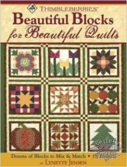 Thimbleberries - Beautiful Blocks for Beautiful Quilts