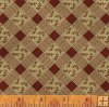 Windham Fabrics - Generals' Wives 33270-1