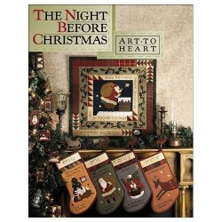 Art To Heart - The Night Before Christmas