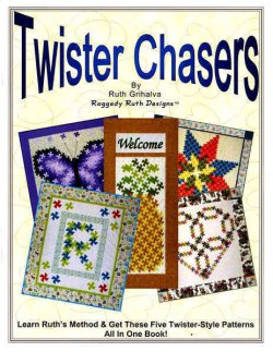 Twister Chasers - Softcover
