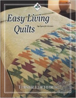 Thimbleberries - Easy Living Quilts