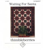 Thimbleberries Christmas Waiting for Santa Pattern