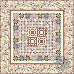Collections Mill Book Kit KIT46150 [KIT46150] - $119.95 : Better ... : better quilt kits - Adamdwight.com