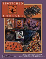Bewitched Threads - Softcover