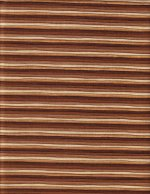 Brown Tonal Stripe