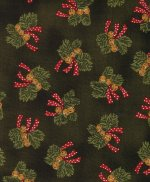 Moda Fabric- Christmas Magic
