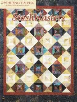 Stashblasters by Gathering Friends