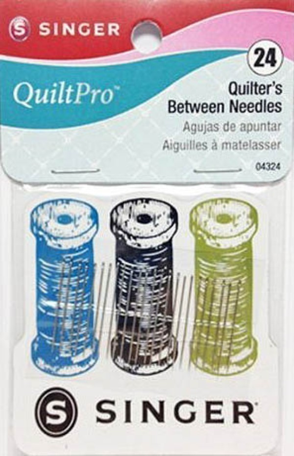 Hand Sewing Betweens Needles with Magnet - Click Image to Close