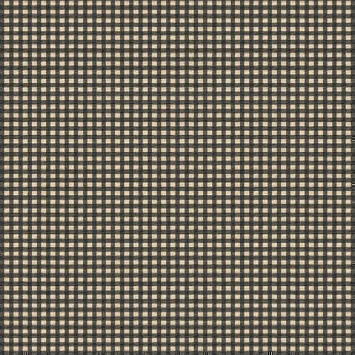 Windham Fabrics - Mini Gingham - Black - Click Image to Close