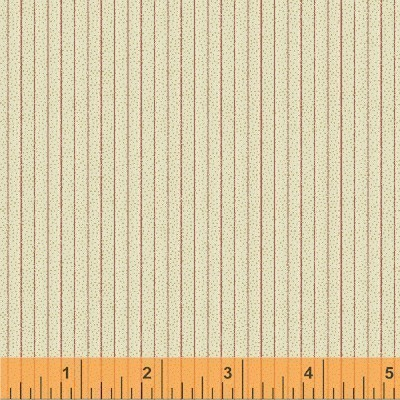 Miniatures 1860-1890 - Windham Fabrics - 31649-1 - Click Image to Close