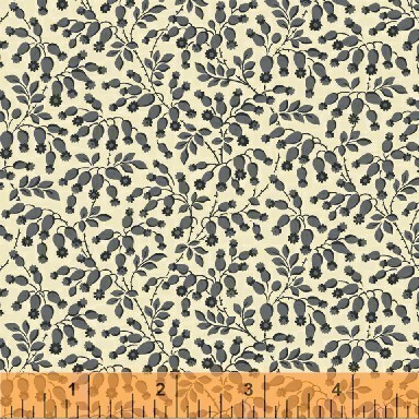 Manchester Quilt Fabric - Windham 31926-4 - Click Image to Close