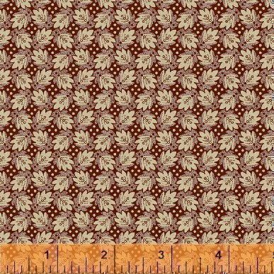 Windham Fabrics - Generals' Wives 33265-1 - Click Image to Close