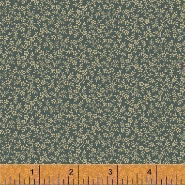 Windham Fabrics - Generals' Wives 33275-2 - Click Image to Close