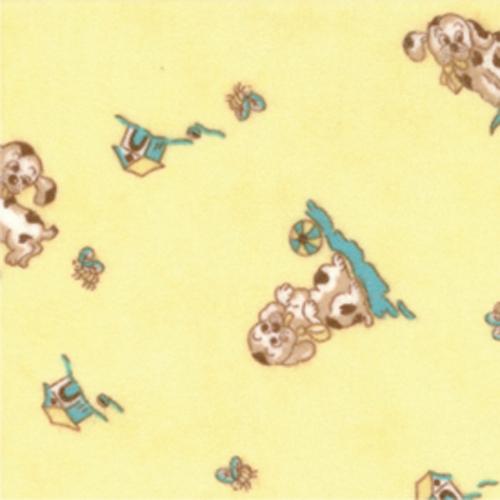 Moda Peachy Keen Flannel - 32611-16F
