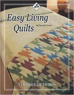 Thimbleberries - Easy Living Quilts - Click Image to Close
