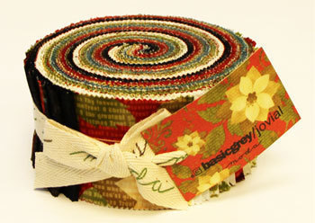 Moda Fabric- Jovial